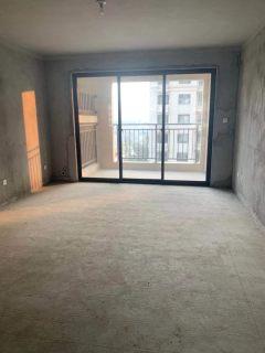 玖珑府4室2厅2卫105万125m²毛坯房出售看房有钥匙