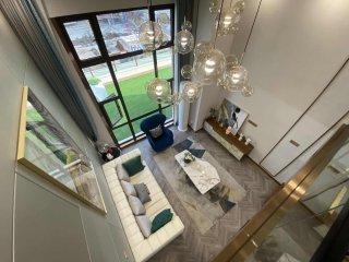 (相山区)华科毓秀天城1室1厅1卫30万50m²出售