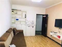 (濉溪县)御溪美景1室1厅1卫1200元/月57m²精装修出租