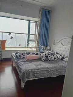 (濉溪县)恒大名都2室2厅1卫  63万   90.34m²精装修出售